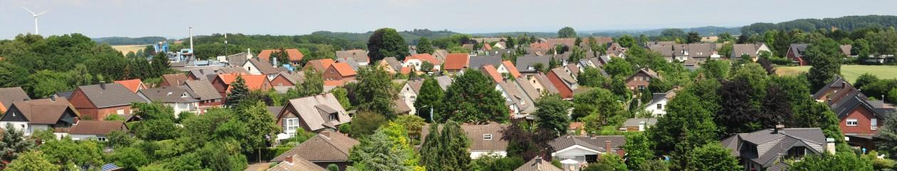 Sünninghausen – das Sonnendorf vereint!