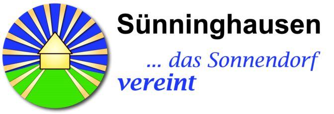 Sünninghausen - Das Sonnendorf vereint!
