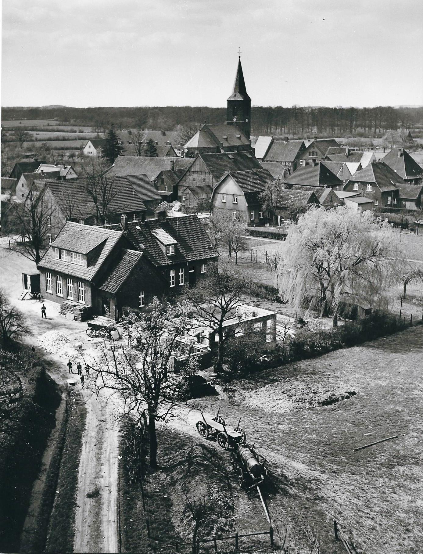 Dorfimpressionen Sünninghausen Quelle Heimatverein